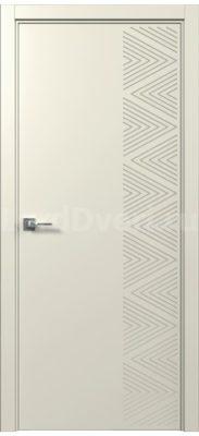 Межкомнатная дверь Италия 15 ПГ