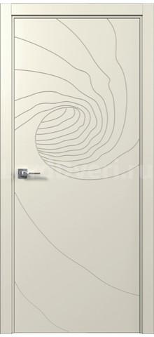 Межкомнатная дверь Италия 25 ПГ