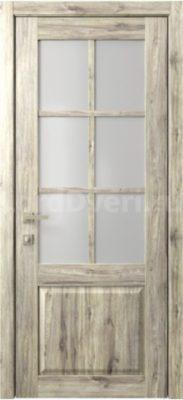 Межкомнатная дверь Кантри 13