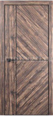 Межкомнатная дверь Мелфорд 7