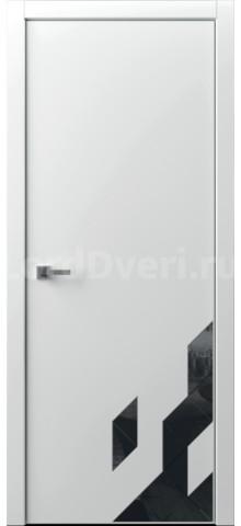 Межкомнатная дверь Футуристик F 1-1