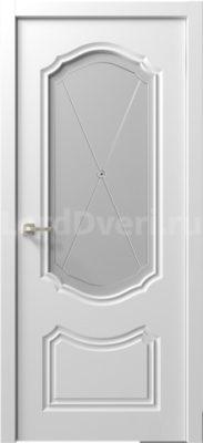Межкомнатная дверь ренессанс3-of-steklovata