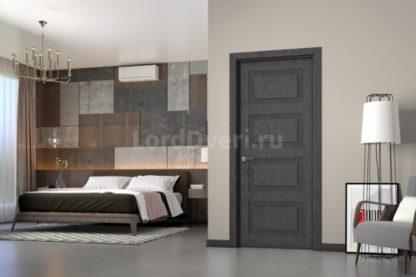 Обзор межкомнатной двери Монте в Саранске