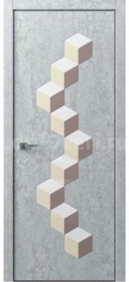 Межкомнатная дверь F 11-2