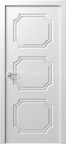 Межкомнатная дверь renaissance-4-pg