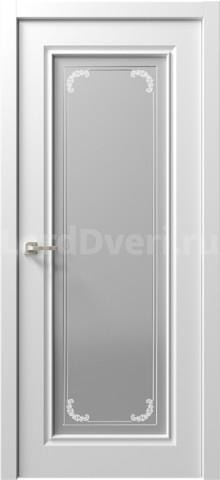 Межкомнатная дверь renaissance-5-glass-giovanni