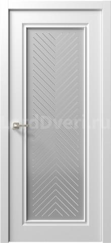 Межкомнатная дверь renaissance-5-glass-rochelle-1