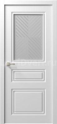 Межкомнатная дверь renaissance-7-glass-rochelle-1