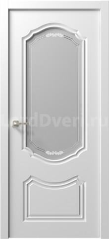 Межкомнатная дверь renaissance-glass-3-giulio