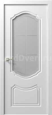Межкомнатная дверь renaissance-glass-3-leon