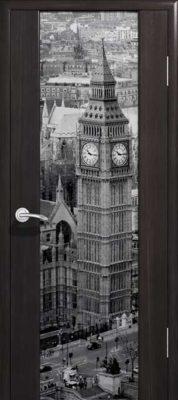 Межкомнатная дверь ЛОНДОН