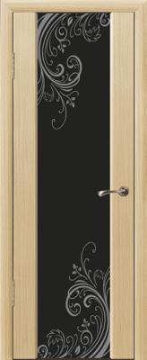 Межкомнатная дверь ЛЮКС 11