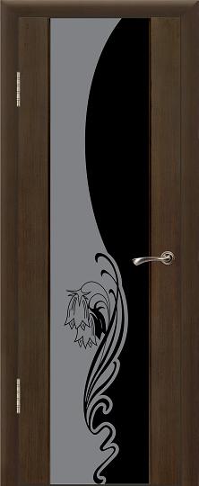 Межкомнатная дверь ЛЮКС 12
