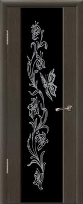 Межкомнатная дверь ЛЮКС 15