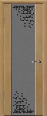Межкомнатная дверь ЛЮКС 18
