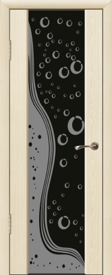 Межкомнатная дверь ЛЮКС 20