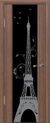 Межкомнатная дверь ЛЮКС 21