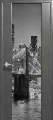 Межкомнатная дверь НЬЮ ЙОРК