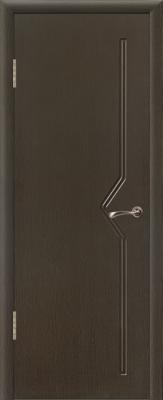 Межкомнатная дверь ОФИСНАЯ С ПАЗОМ