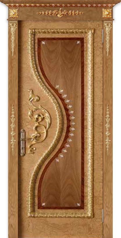 Межкомнатная дверь СИЛВИЯ