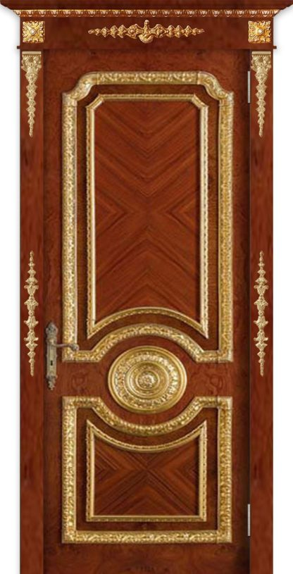 Межкомнатная дверь ЭМИЛИЯ