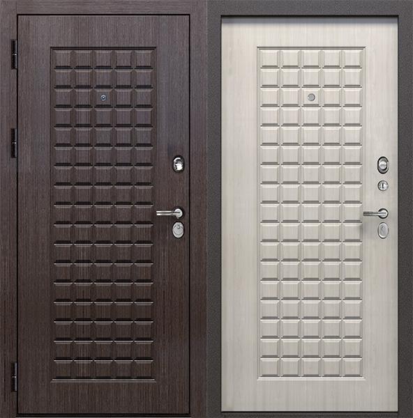 Мастерок - Входные двери для квартиры