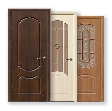 межкомнатных дверей КЛАССИК