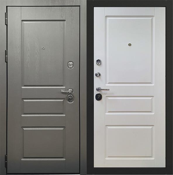 Мастерок - Входная дверь