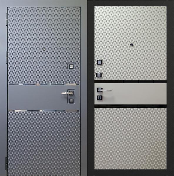 Мастерок - Входные двери