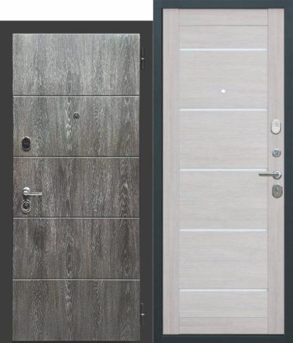 дверь Виченца лиственница беж