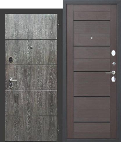 Входная-дверь-Виченца-темный-кипарис