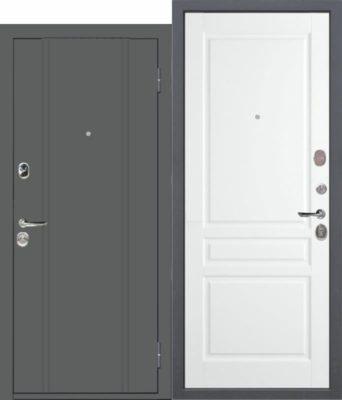 Входная-дверь-Порту-Эмаль