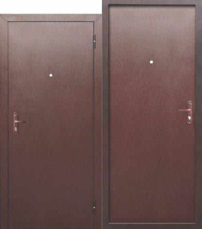 Входные двери Феррони в Саранске | Двери метал