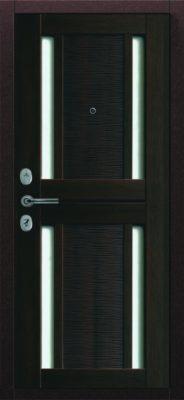 Входные двери Формат дорс Саранск | коллекция палермо