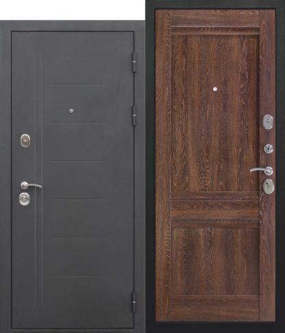 Входные двери Феррони в Саранске | Двери метал - мдф