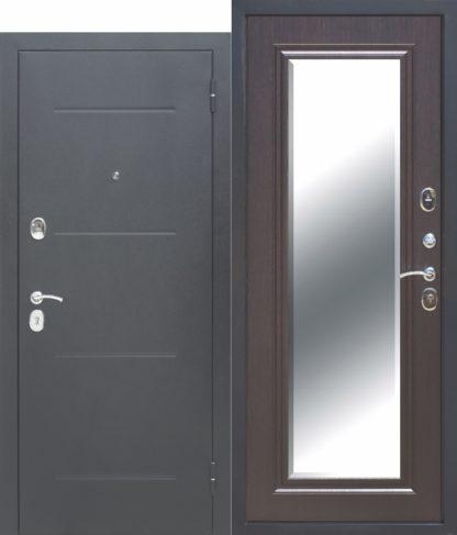 Входные двери Феррони в Саранске | Двери с зеркалом