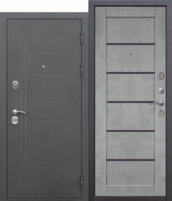 ТРОЯ-Муар-Царга-бетон-Серый