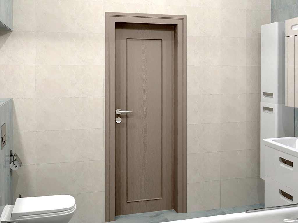 Межкомнатная дверь в сан. узел