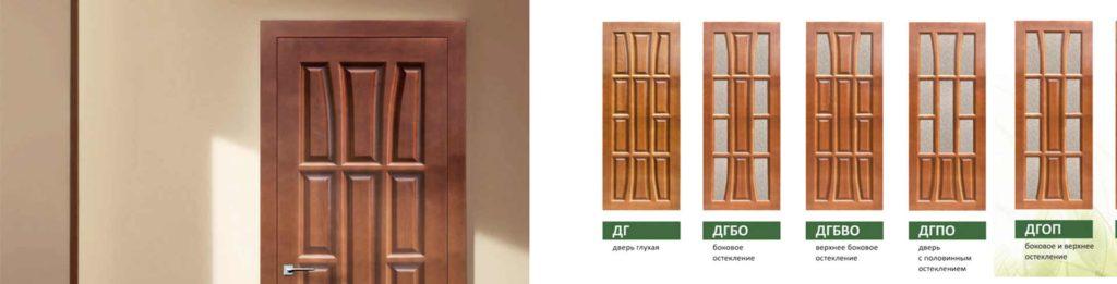 Стоимость на межкомнатные двери. Как выбрать