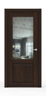 дверь 341 ГР Коньяк