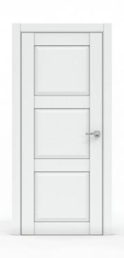 дверь 343 Платина