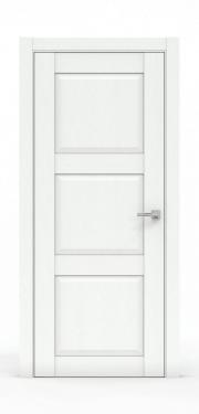 дверь 343 Ясень белый